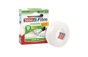 TAINIA TESA INVISIBLE 19mmx33m
